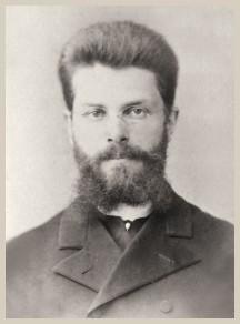 Архитектор С.К. Родионов