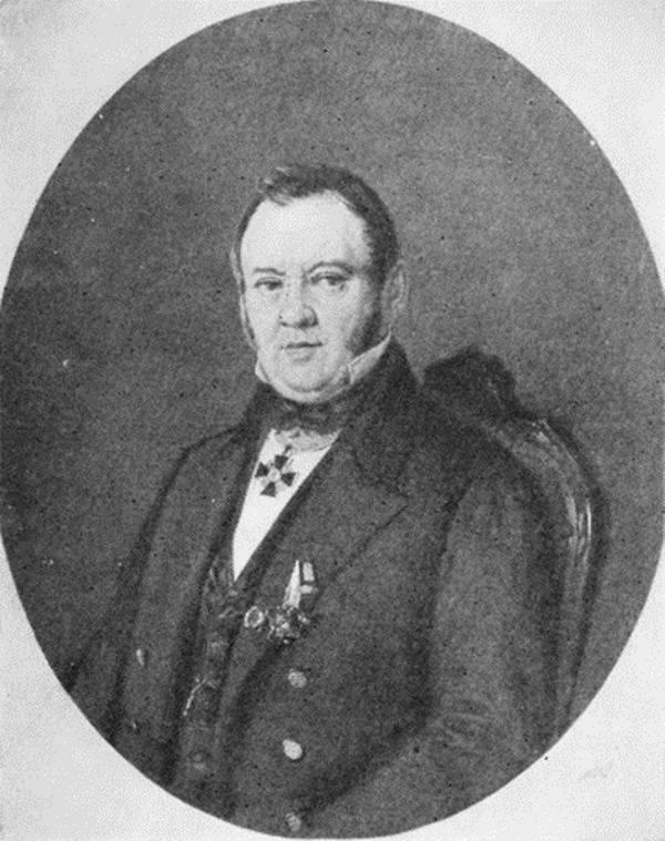 Евграф Тюрин