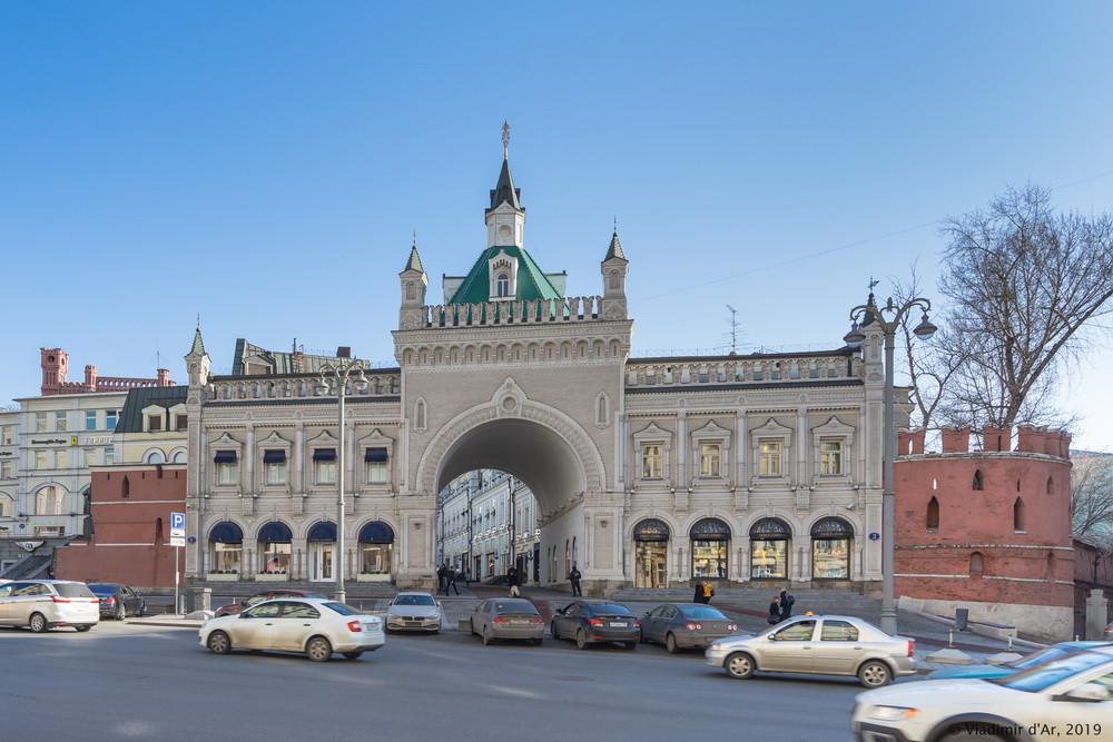 Третьяковский проезд - 41.jpg