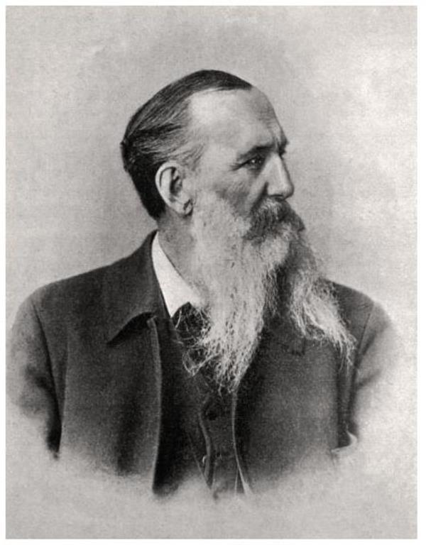 Архитектор А. Каминский