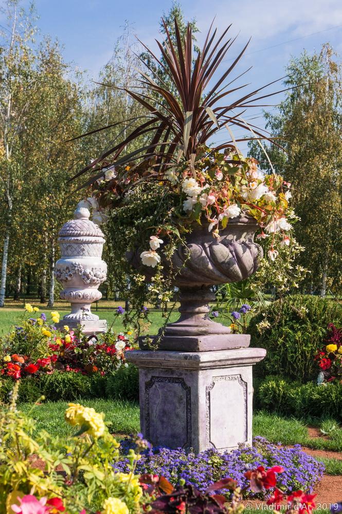 II Фестиваль исторических садов - 8.jpg