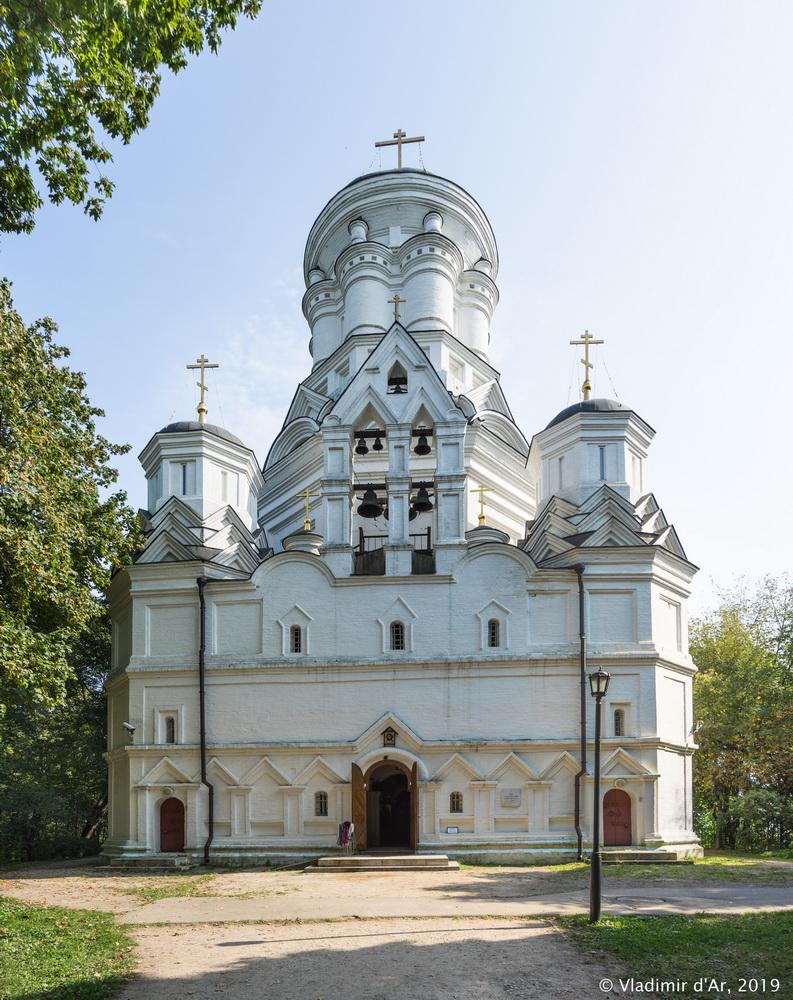 Церковь Усекновения Главы Иоанна Предтечи в Дьякове - 001_новый размер.jpg
