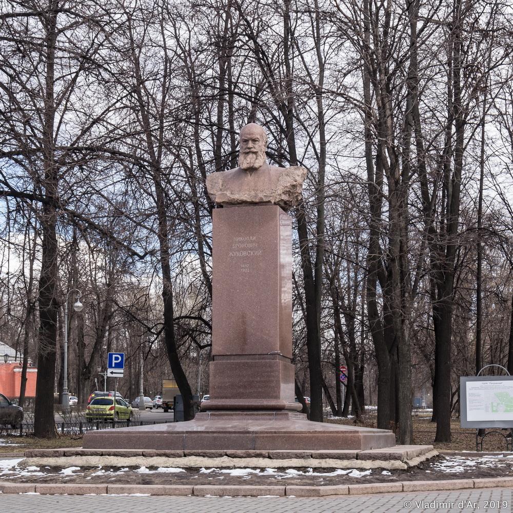 Петровский дворец - 20.jpg