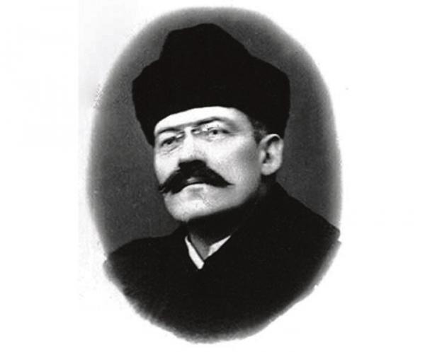 Алексей Павлович Мещерский