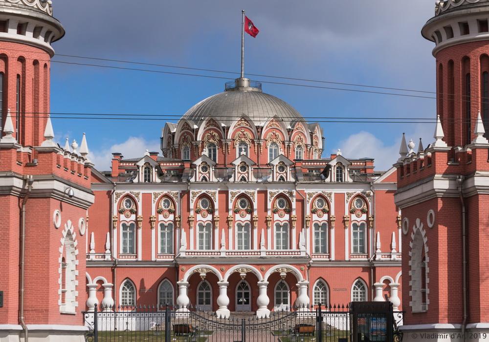 Петровский дворец - 84.jpg