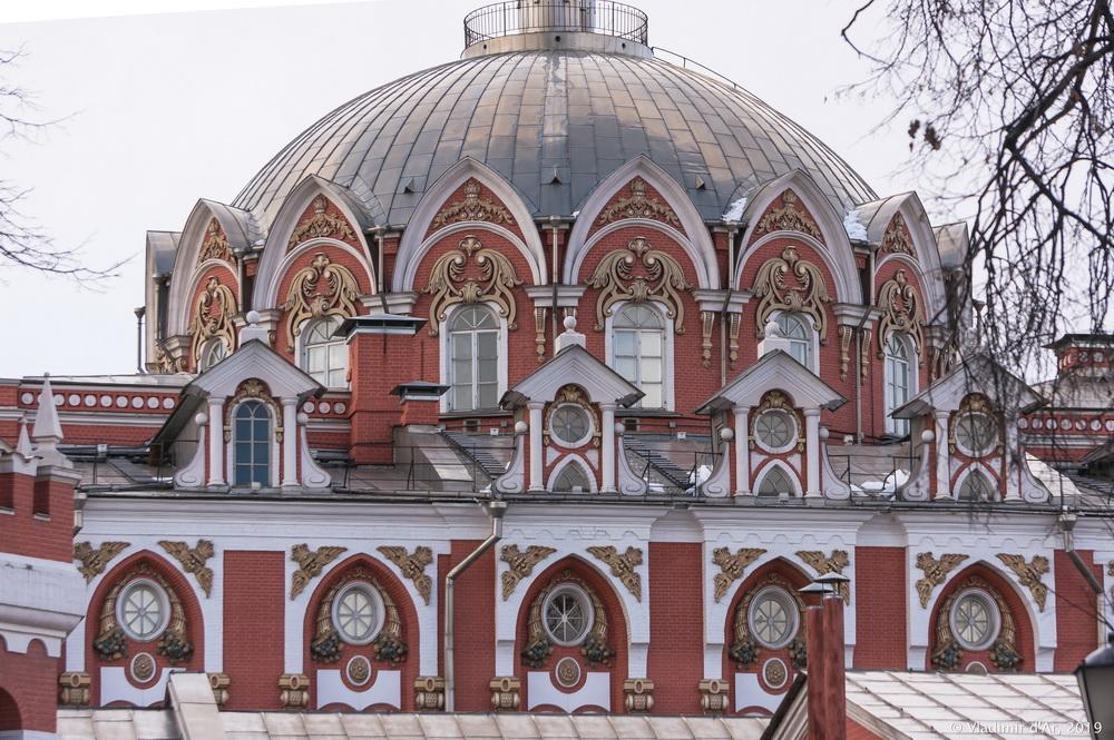 Петровский дворец - 105.jpg