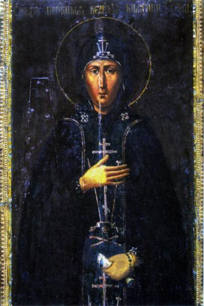 Покровский монастырь - ЕСвятая София - 02
