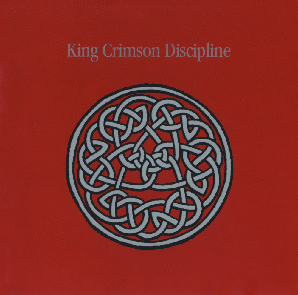 Matte Kudasai · King Crimson