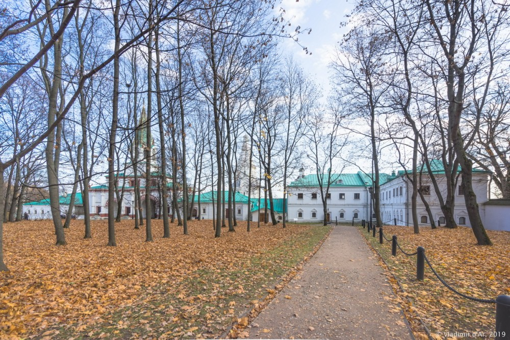 Коломенское - золотая осень - 43.jpg