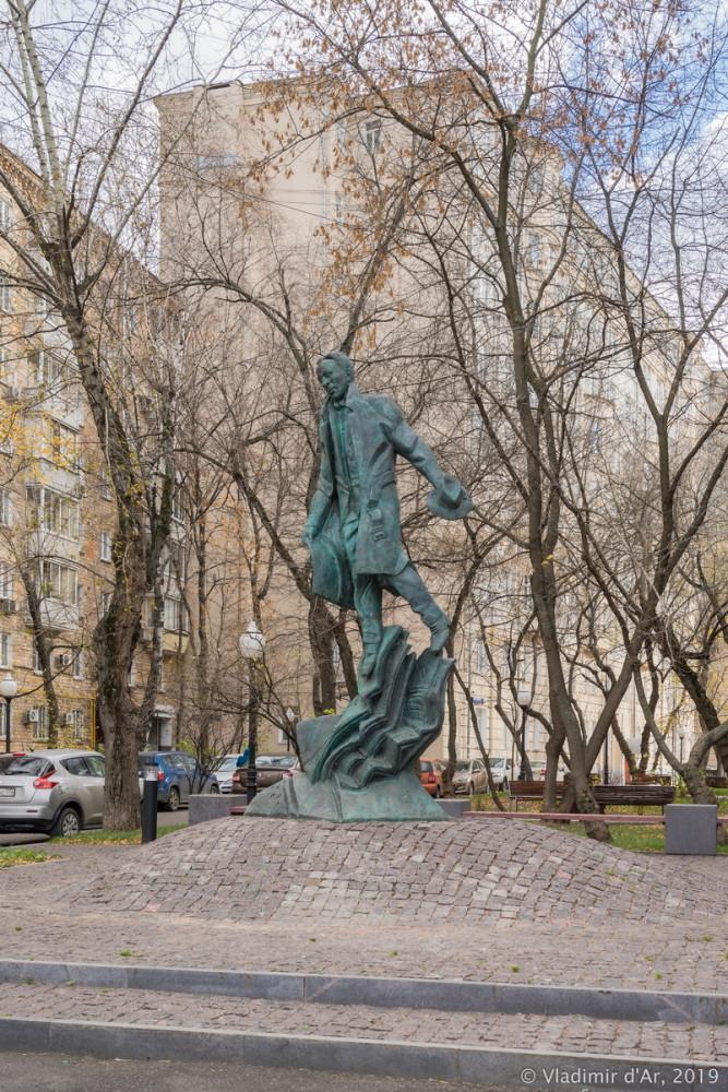 Памятник Булгакову 10.jpg