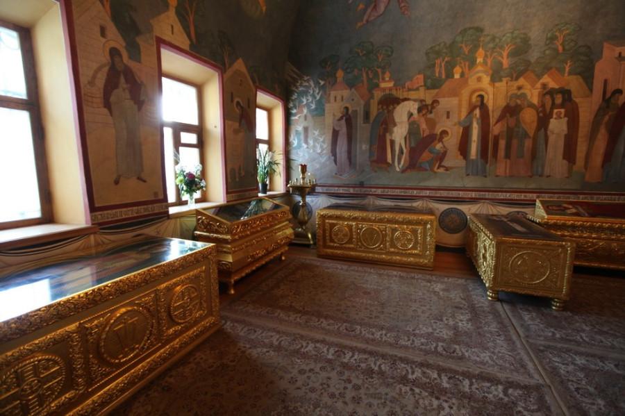 Серапионова палата