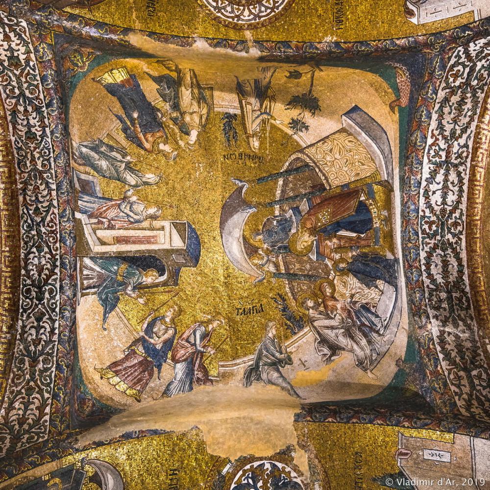 Введение Богородицы во Храм 4