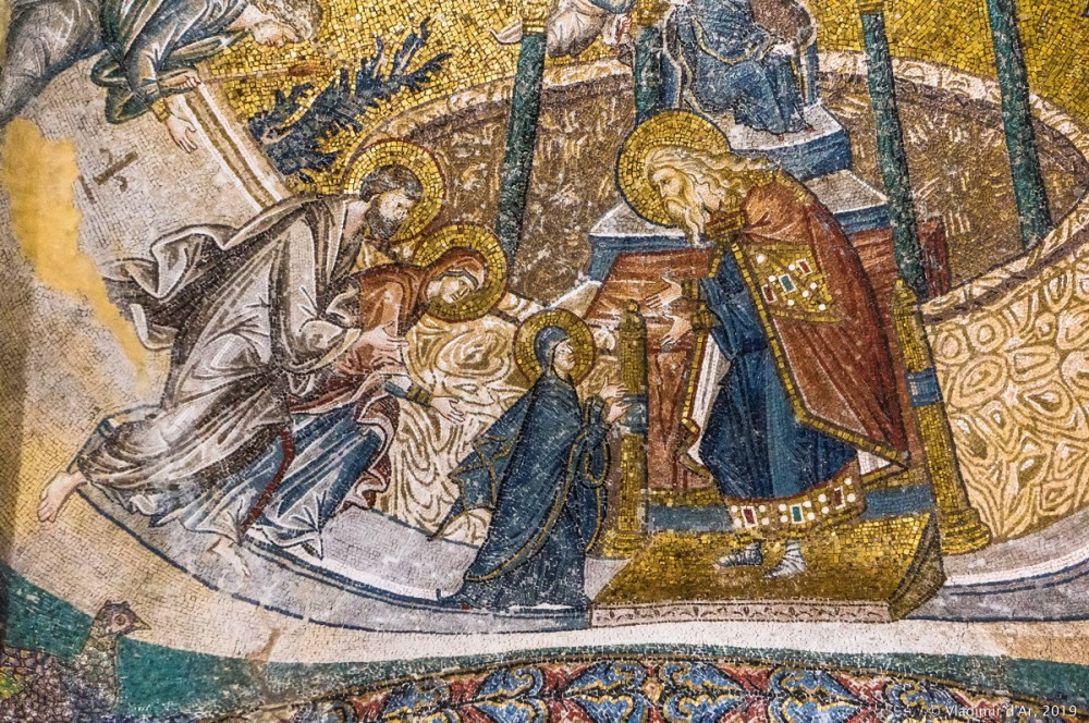 Введение Богородицы во Храм 6