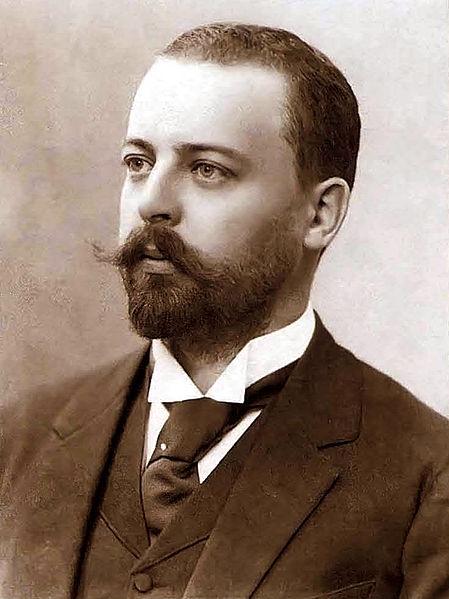 Федор Шехтель - 1890