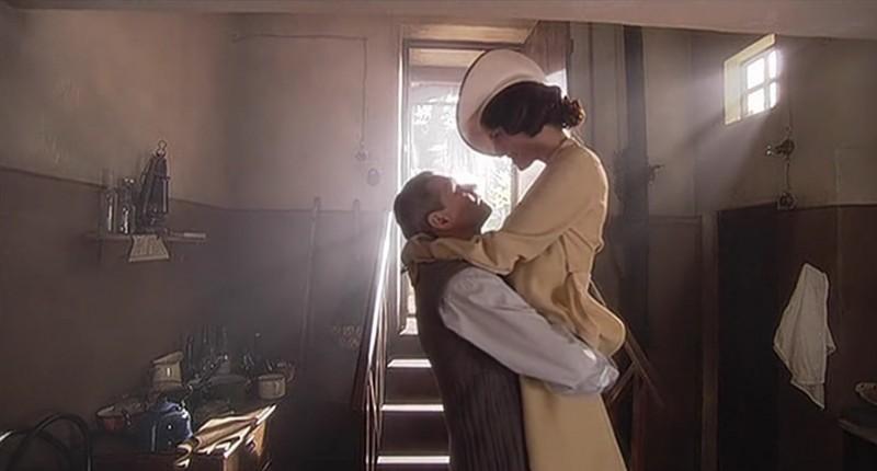 Мастер и Маргарита - счастливые мгновения
