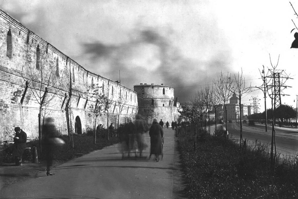 Китайгородская стена - 4 - 1926-1934.jpg