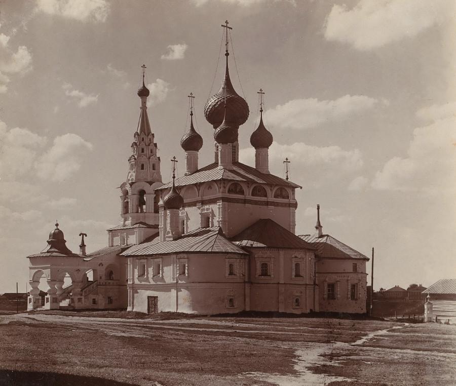 С.М.Прокудин-Горский - 1910