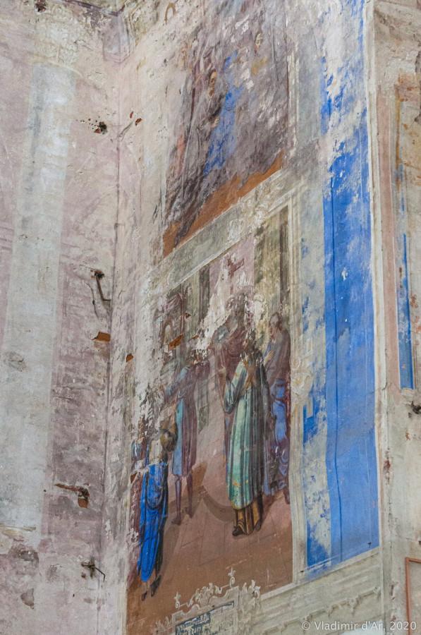 Федоровская церковь Богоявленского монастыря  - 03.jpg