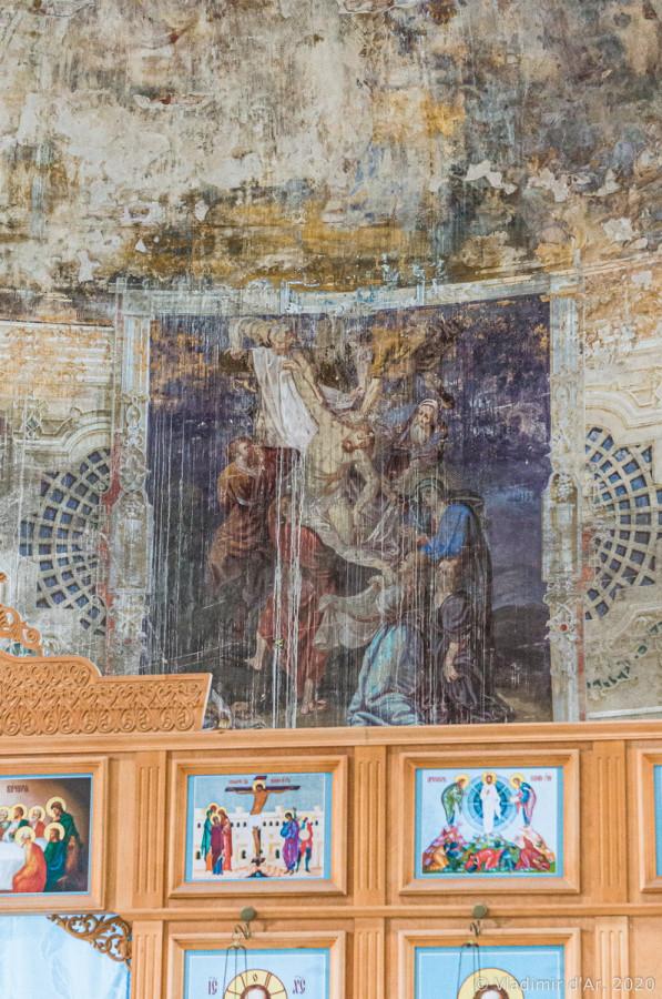Федоровская церковь Богоявленского монастыря  - 04.jpg