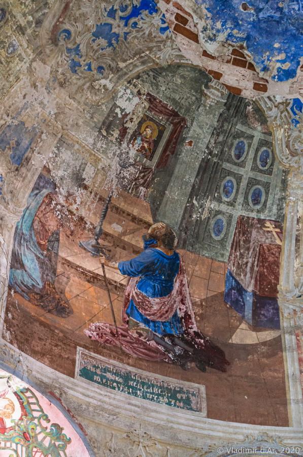 Федоровская церковь Богоявленского монастыря  - 06.jpg