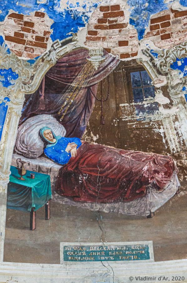 Федоровская церковь Богоявленского монастыря  - 07.jpg