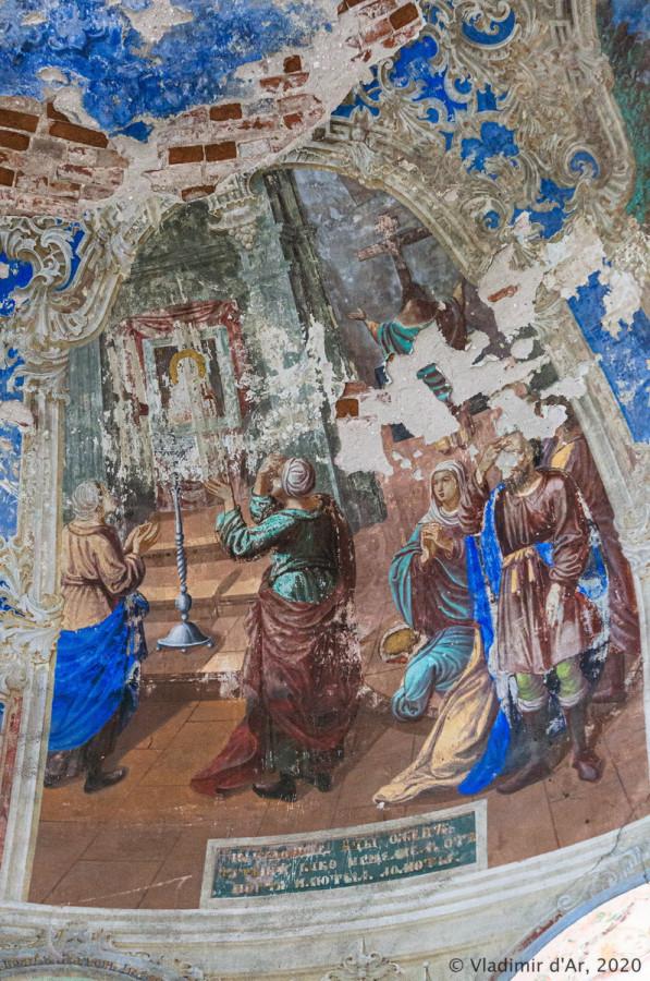 Федоровская церковь Богоявленского монастыря  - 08.jpg