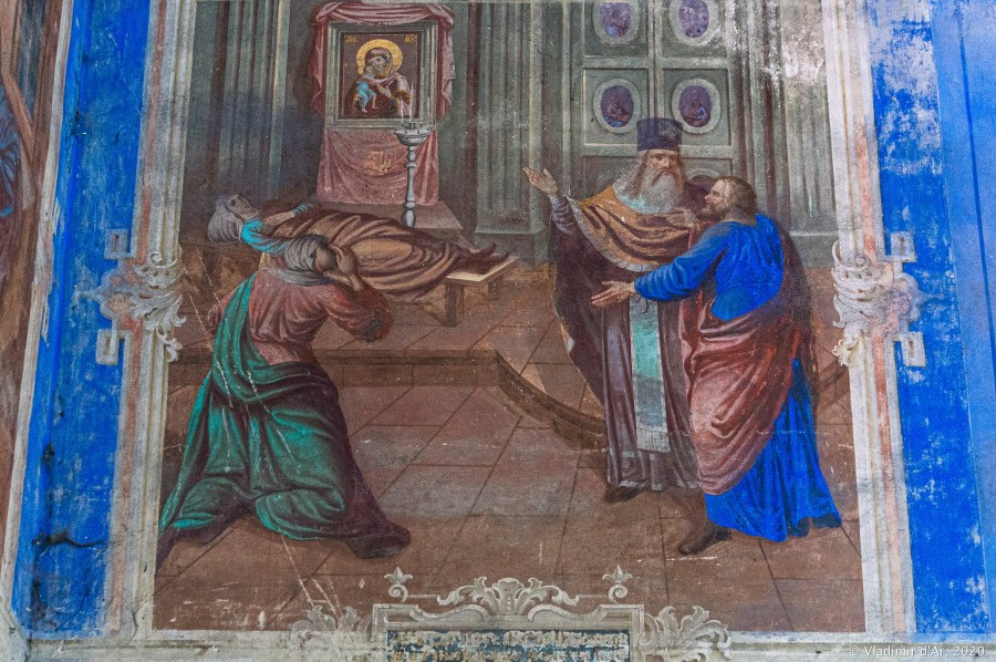 Федоровская церковь Богоявленского монастыря  - 09.jpg