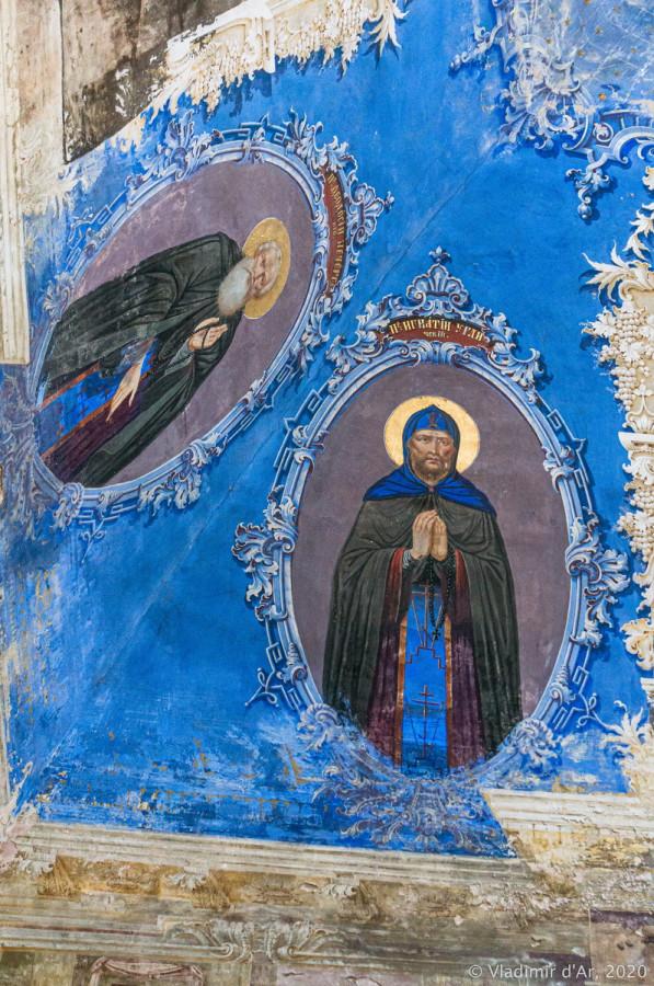 Федоровская церковь Богоявленского монастыря  - 10.jpg