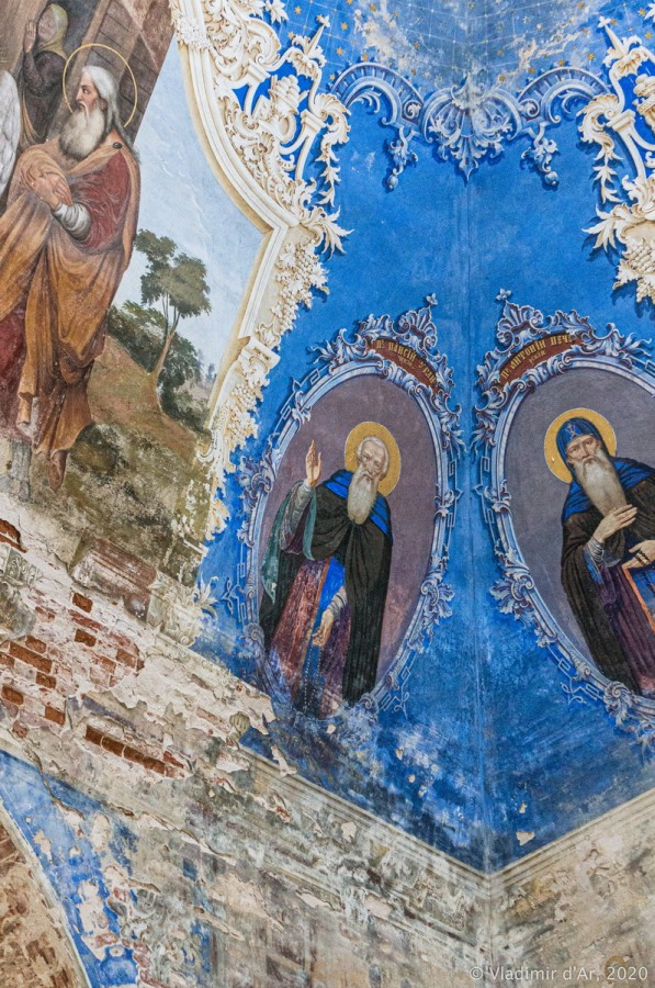 Федоровская церковь Богоявленского монастыря  - 11.jpg