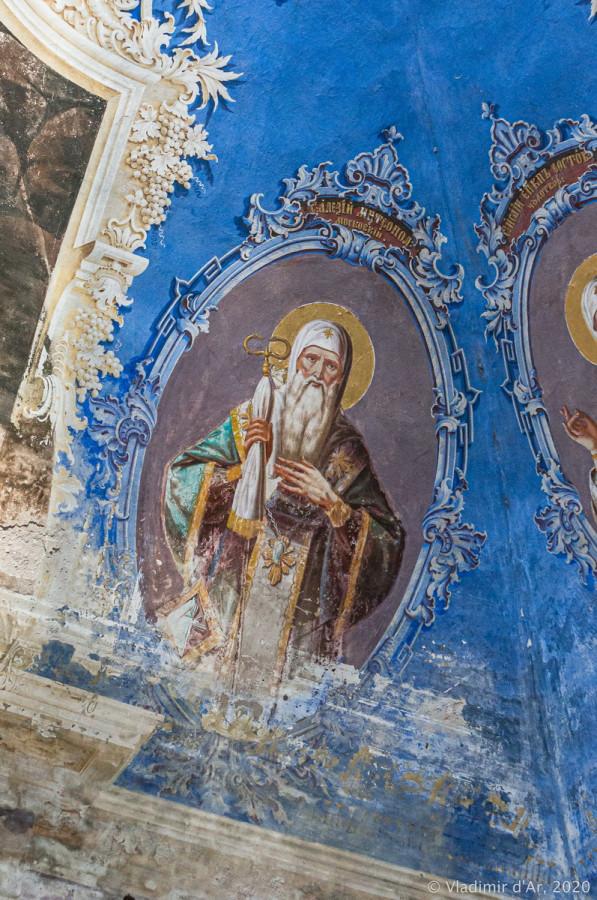 Федоровская церковь Богоявленского монастыря  - 21.jpg