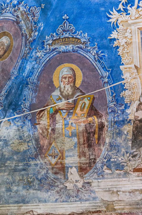 Федоровская церковь Богоявленского монастыря  - 23.jpg