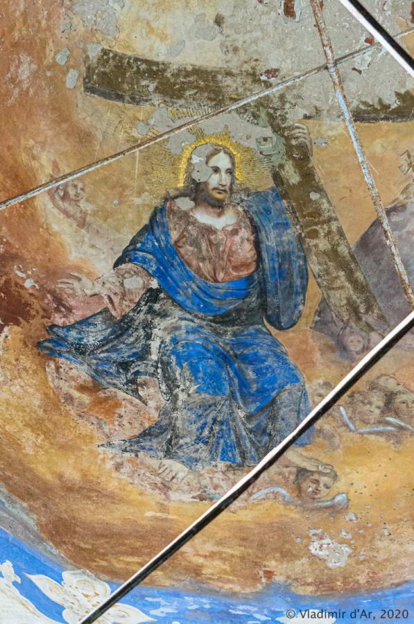 Федоровская церковь Богоявленского монастыря  - 28.jpg