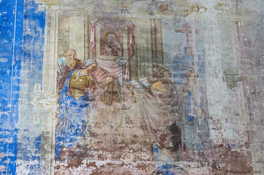 Федоровская церковь Богоявленского монастыря  - 35.jpg