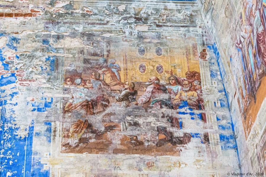 Федоровская церковь Богоявленского монастыря  - 36.jpg