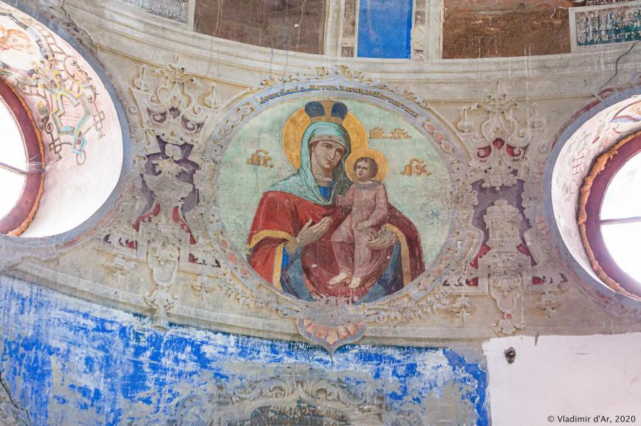 Федоровская церковь Богоявленского монастыря  - 39.jpg