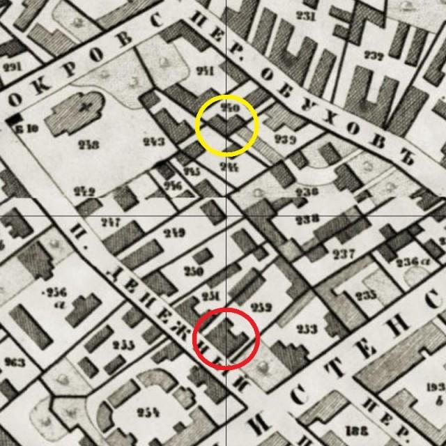 Малый Левшинский - карта - 1852 год - 02.jpg