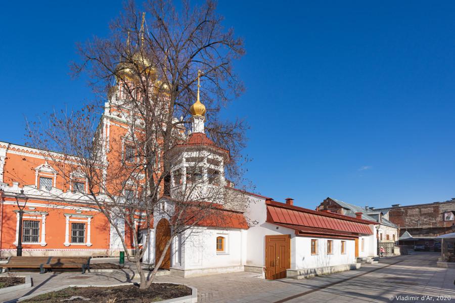 Церковь Воскресения Христова в Кадашах - 50_1.jpg