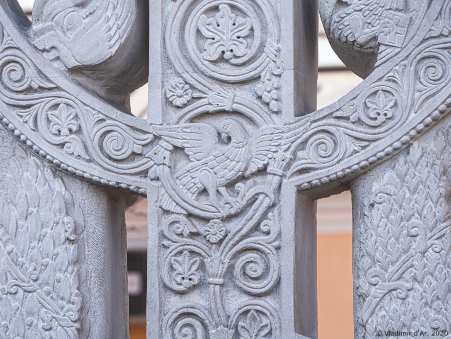 Церковь Воскресения Христова в Кадашах - 61.jpg