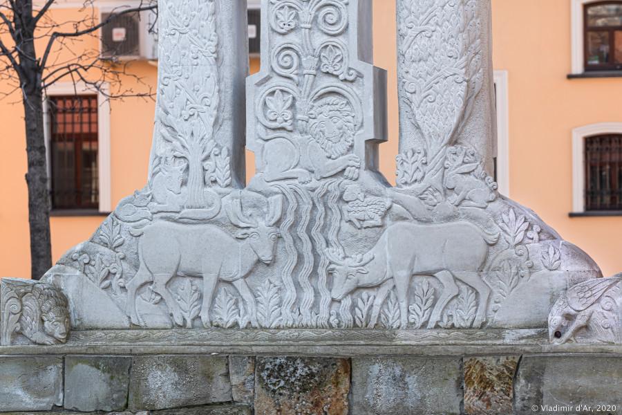Церковь Воскресения Христова в Кадашах - 62.jpg