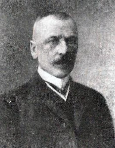 Адольф Эрихсон