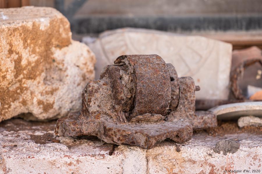 Коллекция фрагментов артефактов - 24_1.jpg