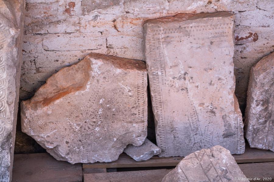 Коллекция фрагментов артефактов - 39_1.jpg