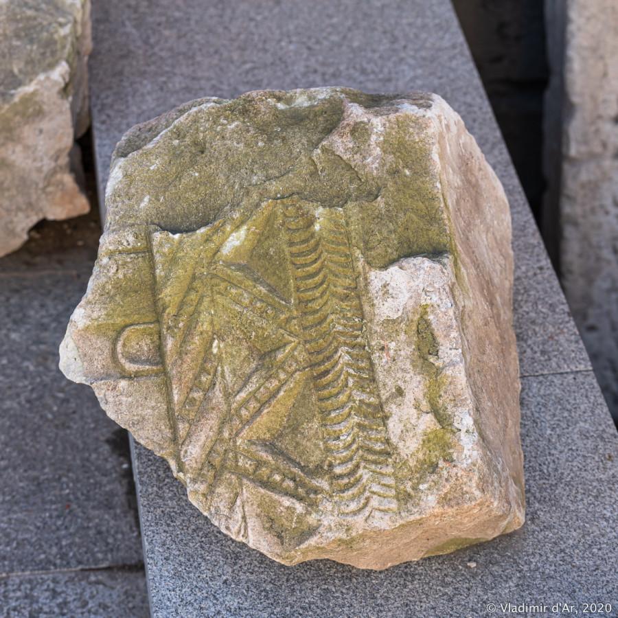 Коллекция фрагментов артефактов - 44_1.jpg