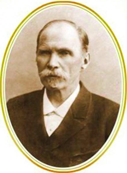 Nikolay Grigorev