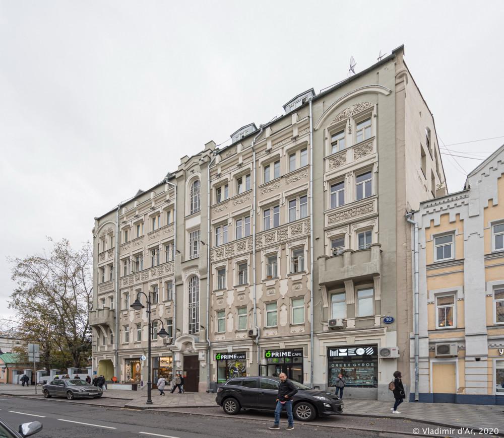 Доходный дом Н.Г. Григорьева - 02.jpg