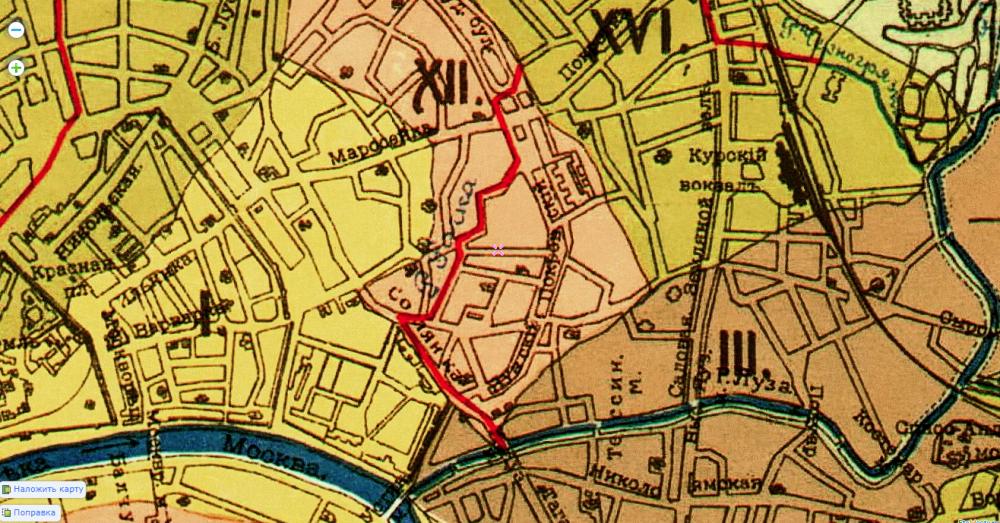 План канализации Москвы - 1912 год.png
