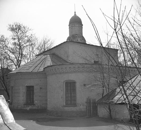 Церковь Феодора Студита