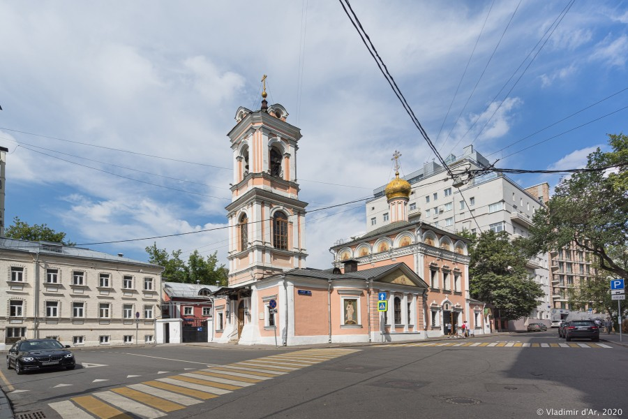 Церковь Воскресения Словущего на Успенском вражке - 03_1.jpg