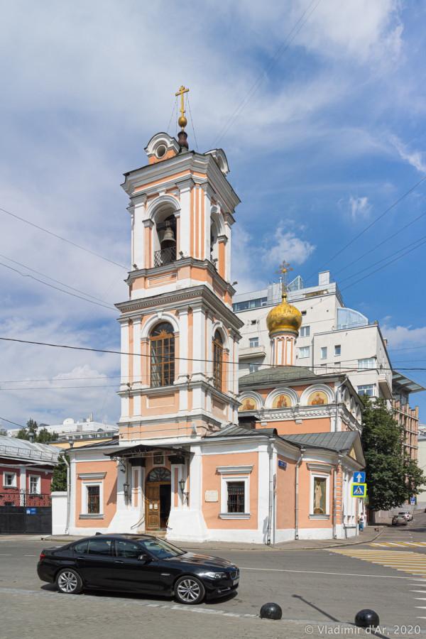 Церковь Воскресения Словущего на Успенском вражке - 05_1.jpg