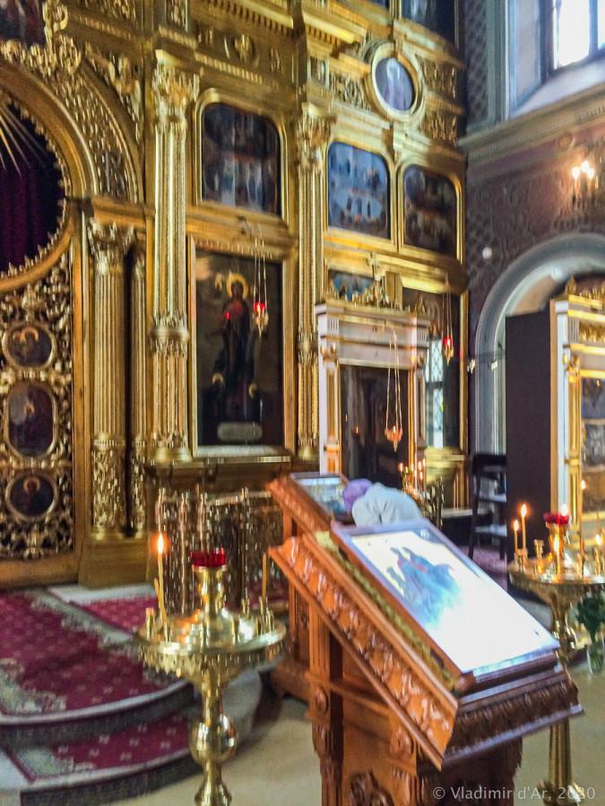 Церковь Воскресения Словущего на Успенском вражке - 07_1.jpg